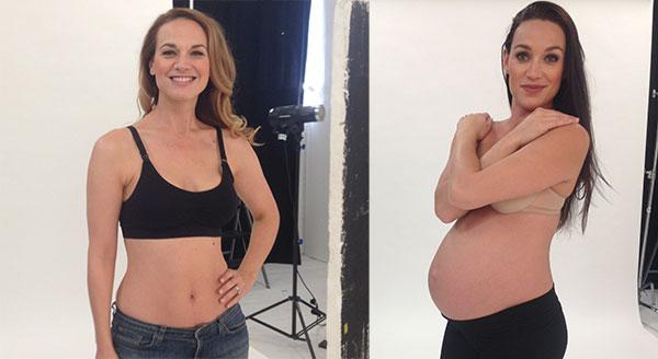 2-Bellies