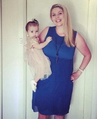 Nursing Dress NZ