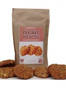Breastfeeding Biscuits