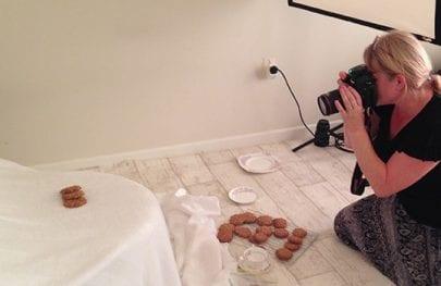 Breastfeeding Cookies