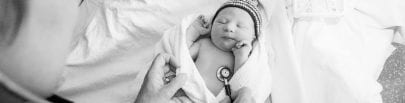 Midwife secrets