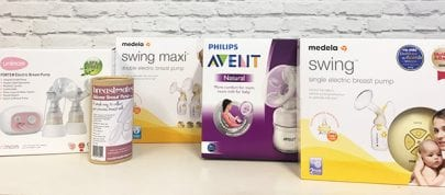 Breast Pumps Online